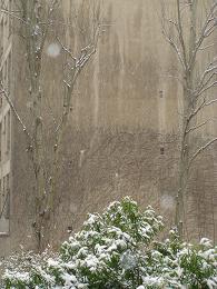 mur-neige